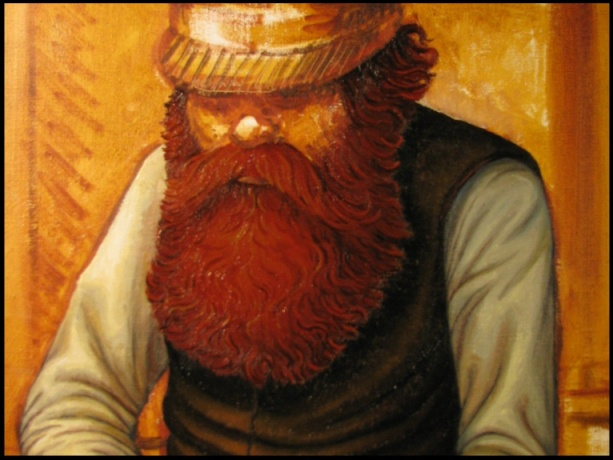 The Red Beard