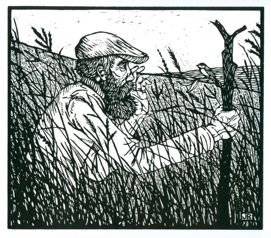 walking-man-in-grass