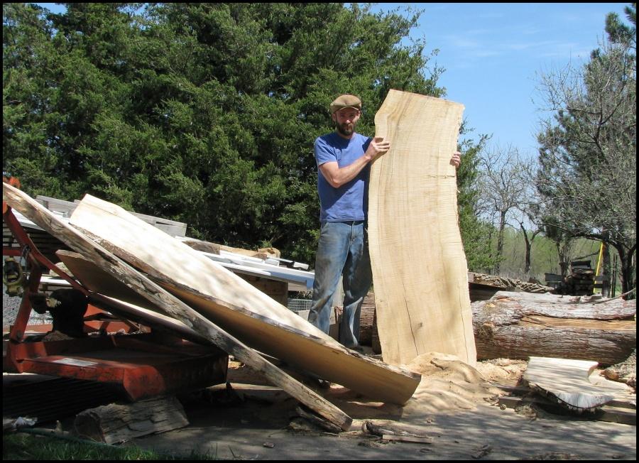 Lumber Saw Mill Near Me
