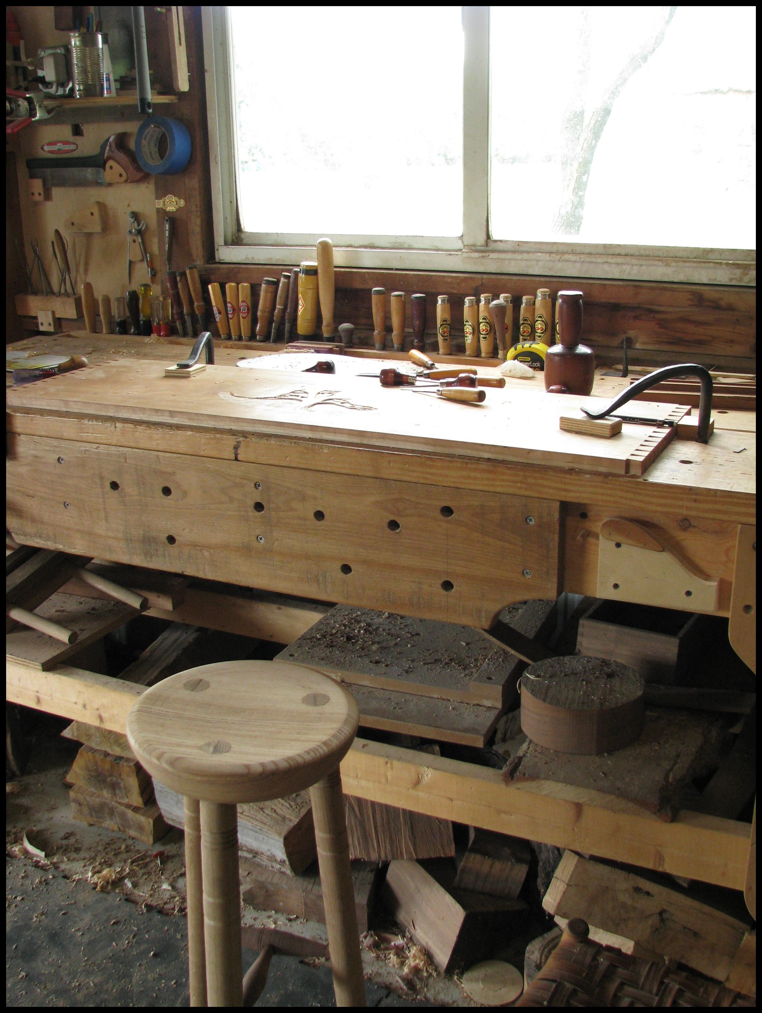 Wood Carving Workshops Pdf Woodworking