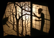 """strange visitor"" 2011"