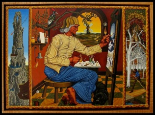 Go On, Hieronymus Bosch (2010)