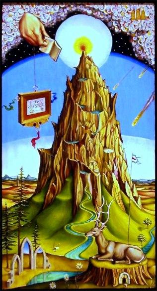 Holy Mountain (2003)