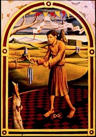 Saint Francis (2001)