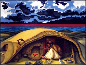 The Sand Hermit (2007)