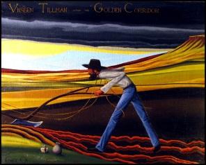 The Unseen Tillman (2007)