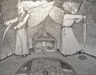 Silo Angels