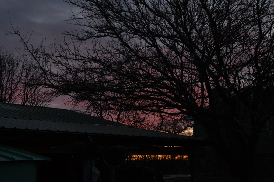 Last of December's Sun01