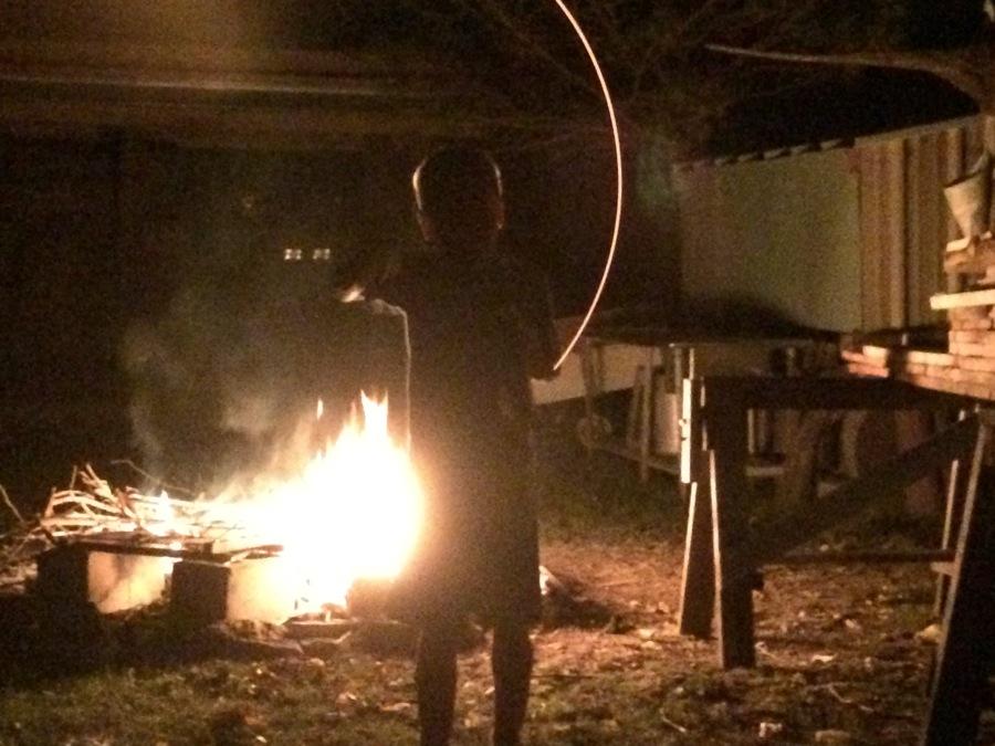 Wood Fire01