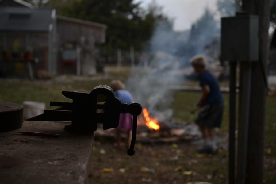 Wood Fire13