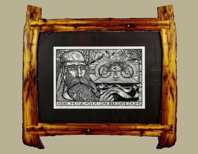 Obed Edom in Bodark11