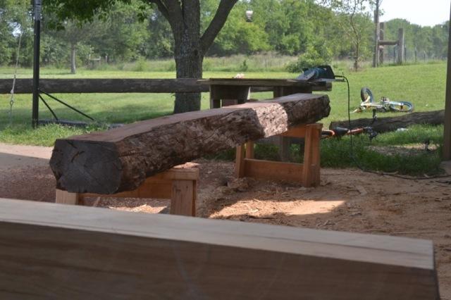 summer woodwork - 17