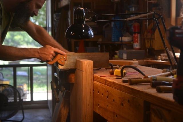 summer woodwork - 20