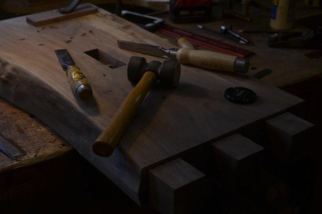 summer woodwork - 23
