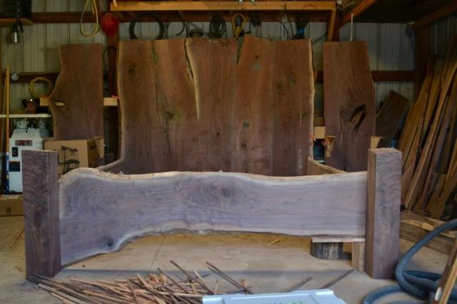 summer woodwork - 4